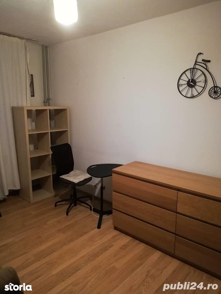 Apartament de inchiriat, București (judet), Strada Liviu Rebreanu - Foto 1
