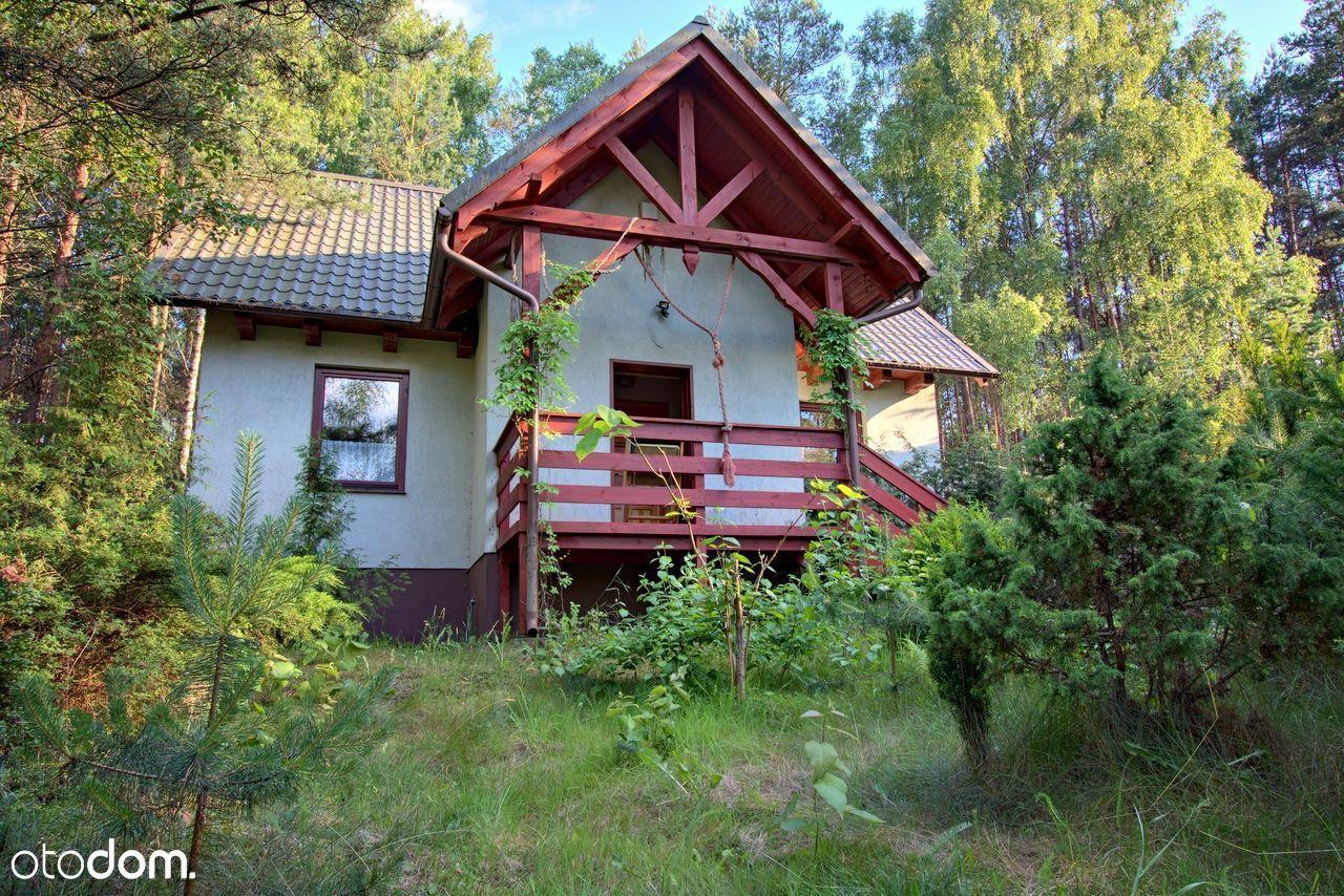 Dom na sprzedaż, Klocek, tucholski, kujawsko-pomorskie - Foto 3