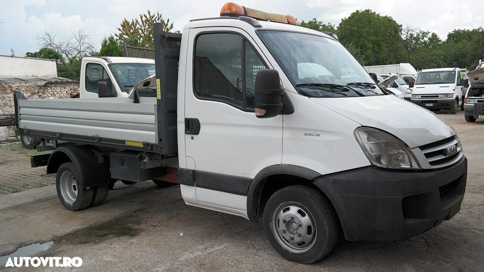 Iveco Daily - 1