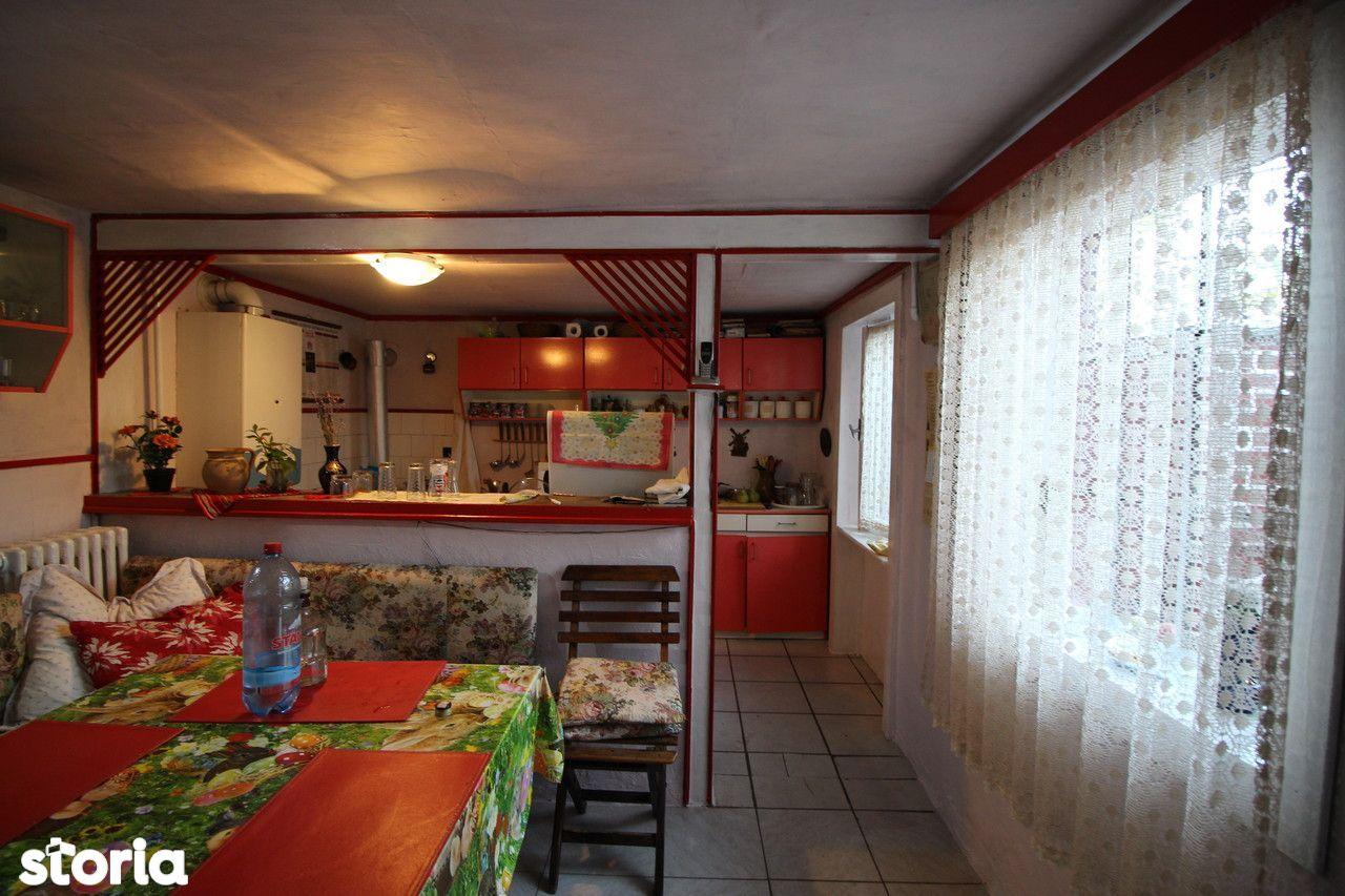 Casa de vanzare, Timiș (judet), Peciu Nou - Foto 4