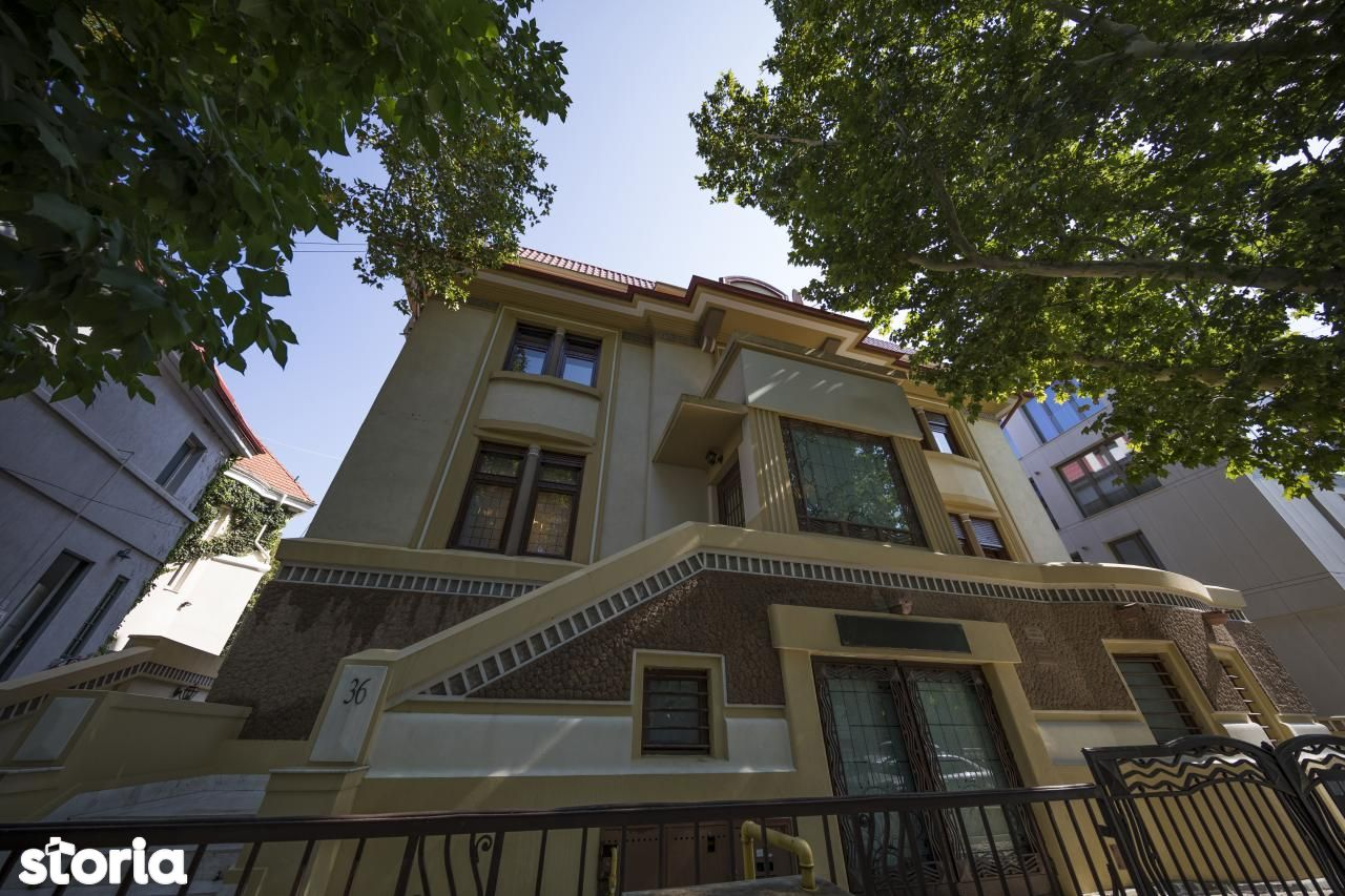 Casa de vanzare, București (judet), Strada Rabat - Foto 1