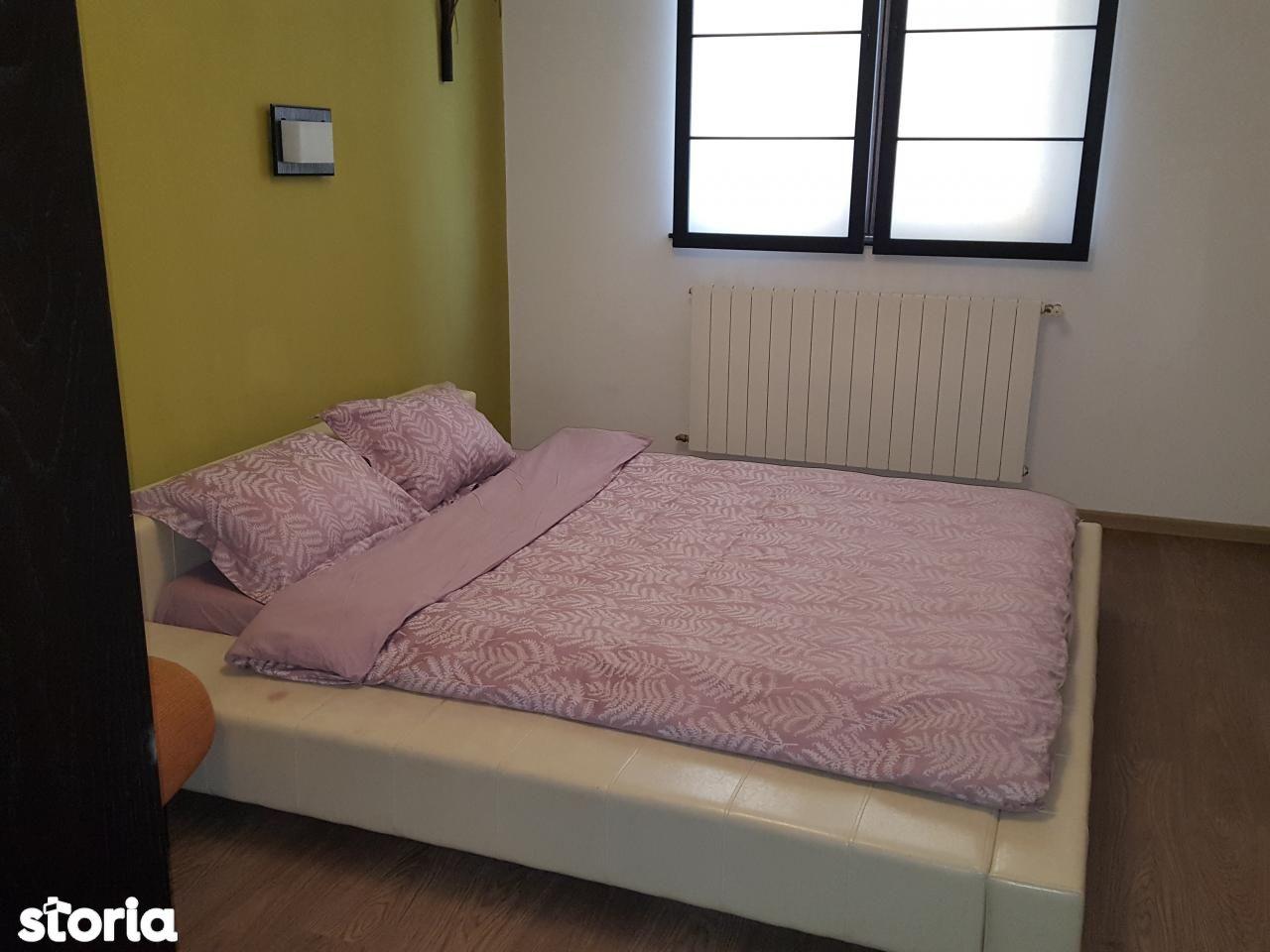 Apartament de inchiriat, Sibiu (judet), Hipodrom 1 - Foto 5