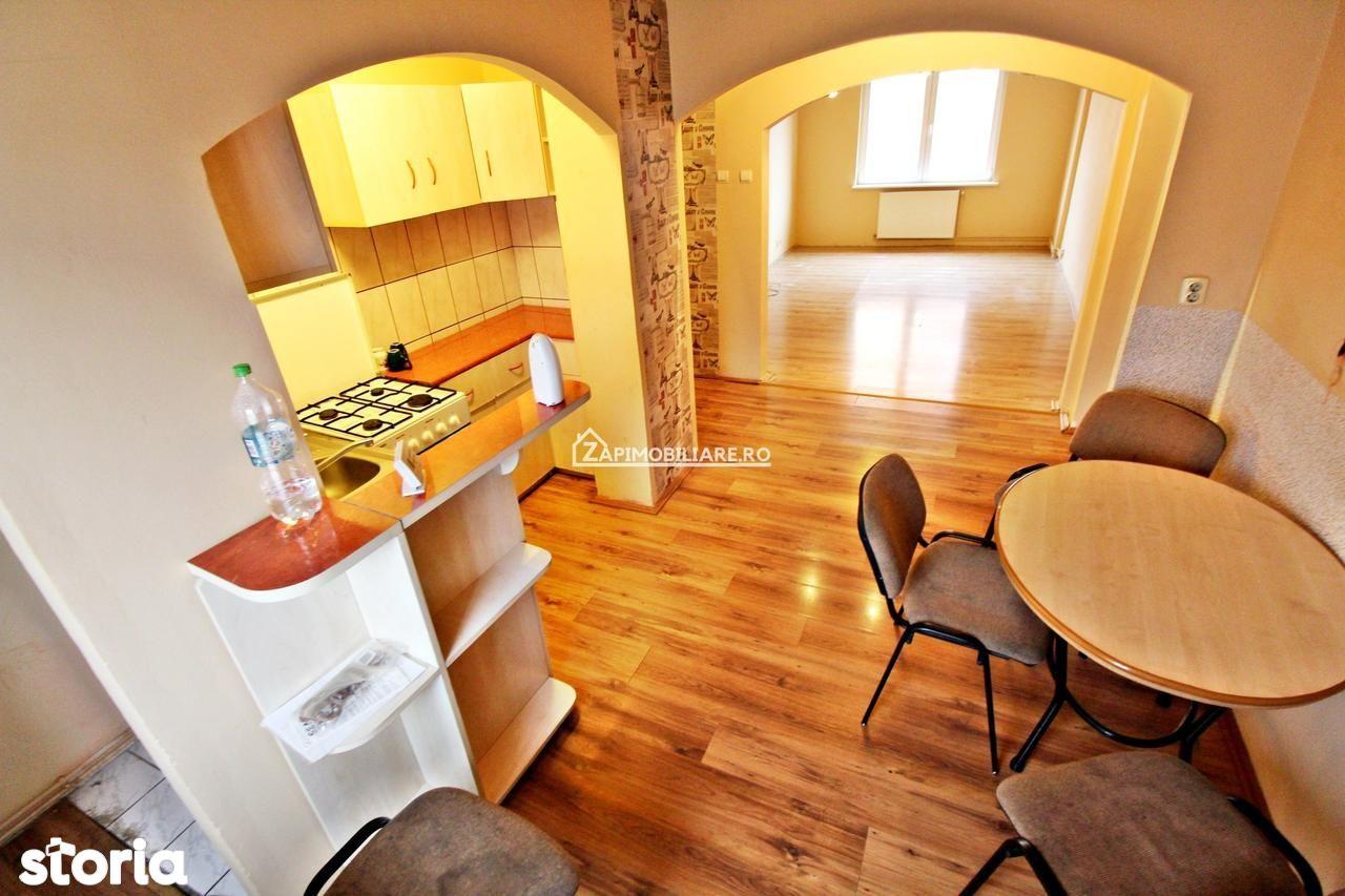 Apartament de vanzare, Mureș (judet), Strada Bucinului - Foto 3