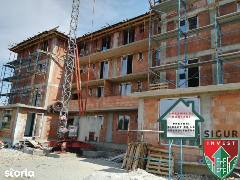 Apartament de vanzare, Sibiu - Foto 1
