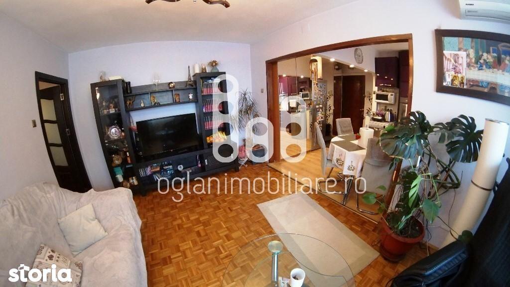 Apartament de vanzare, Sibiu (judet), Strada Rahova - Foto 5