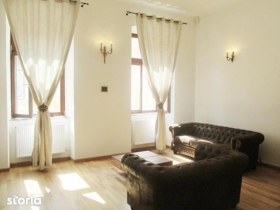 Apartament de vanzare, Cluj (judet), Piața Unirii - Foto 2