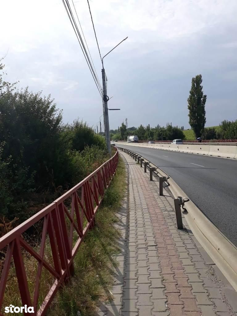 Teren de Vanzare, Ilfov (judet), Baloteşti - Foto 2