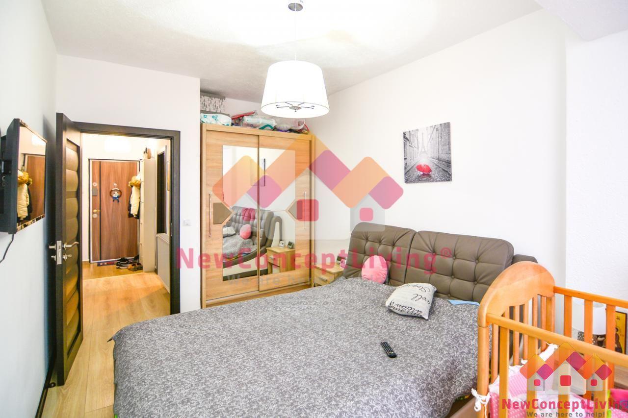 Apartament de vanzare, Sibiu (judet), Aleea Șelimbăr - Foto 9
