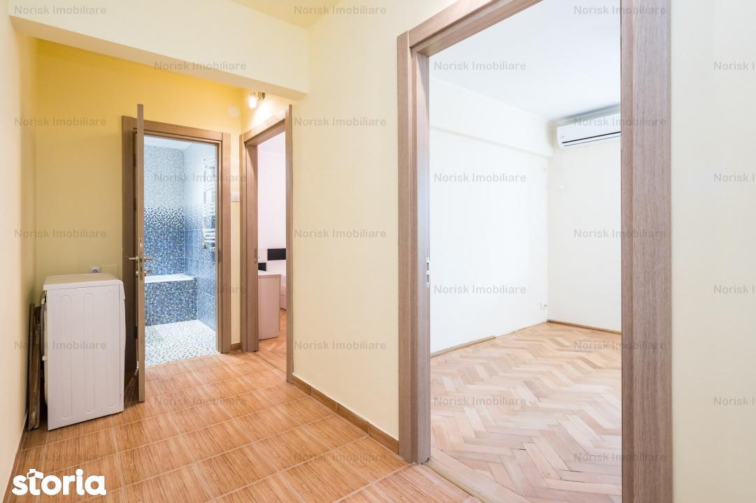 Apartament de inchiriat, București (judet), Aleea Lunca Bradului - Foto 12