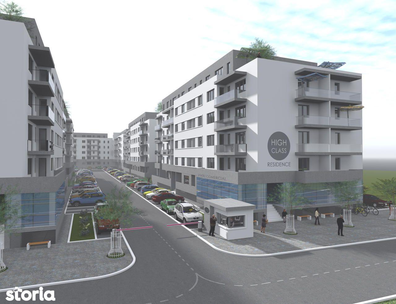 Apartament de vanzare, București (judet), Strada Poștașului - Foto 3