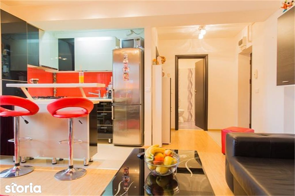 Apartament de vanzare, Ilfov (judet), Cheiul Dâmboviței - Foto 8