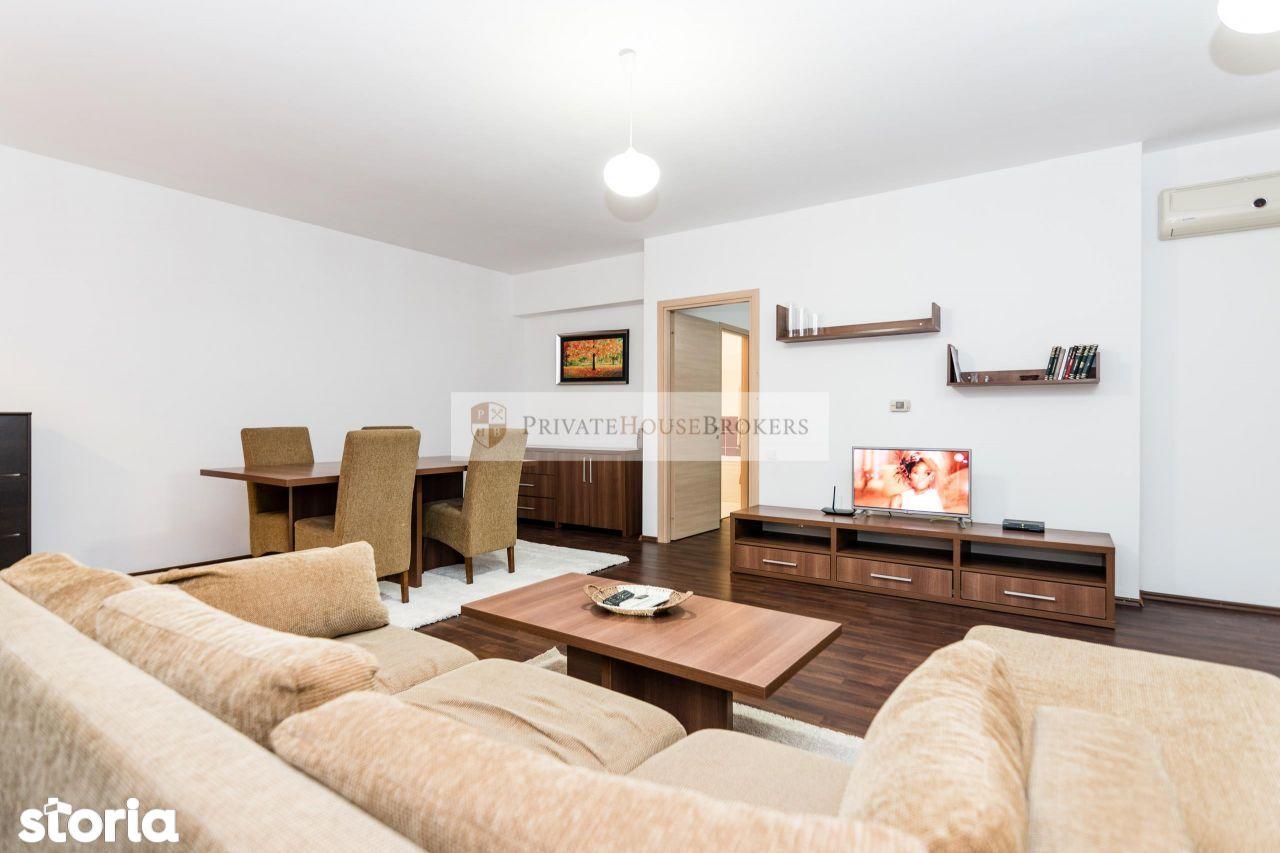 Apartament de inchiriat, București (judet), Strada Portocalelor - Foto 1