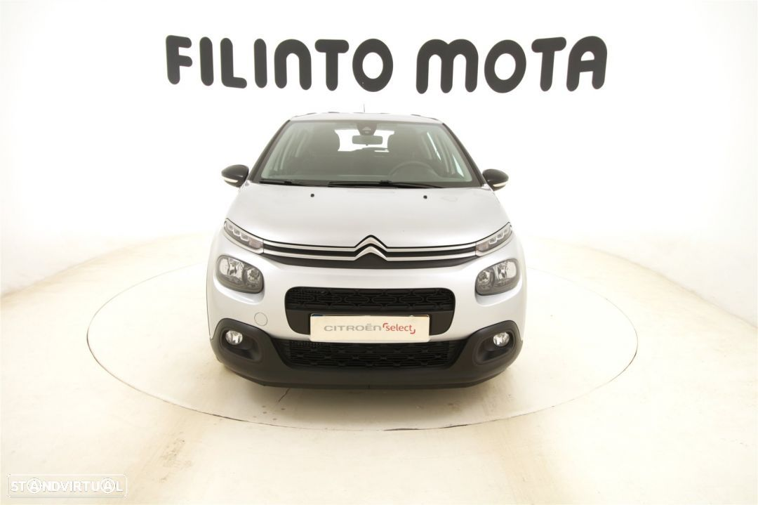 Citroën C3 1.6 BlueHDi Feel - 29