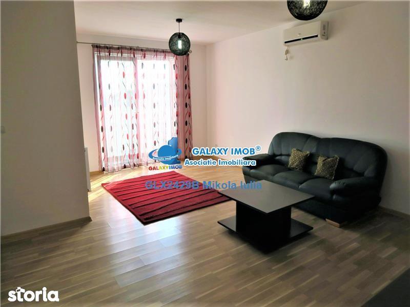 Apartament de vanzare, București (judet), Intrarea Schitu Golești - Foto 5