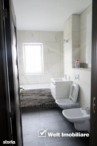 Apartament de inchiriat, Cluj (judet), Colonia Sopor - Foto 7
