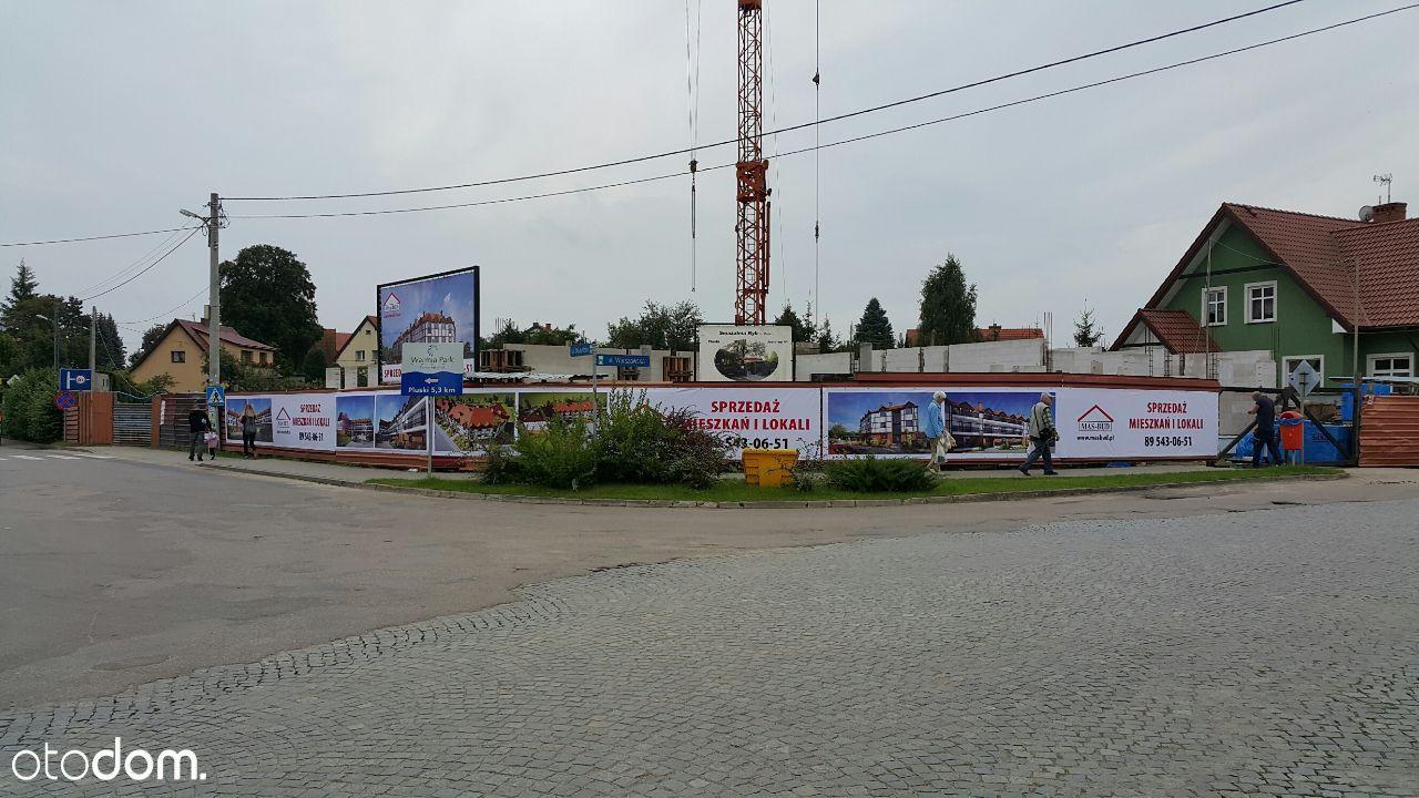 Inwestycja deweloperska, Stawiguda, olsztyński, warmińsko-mazurskie - Foto 12