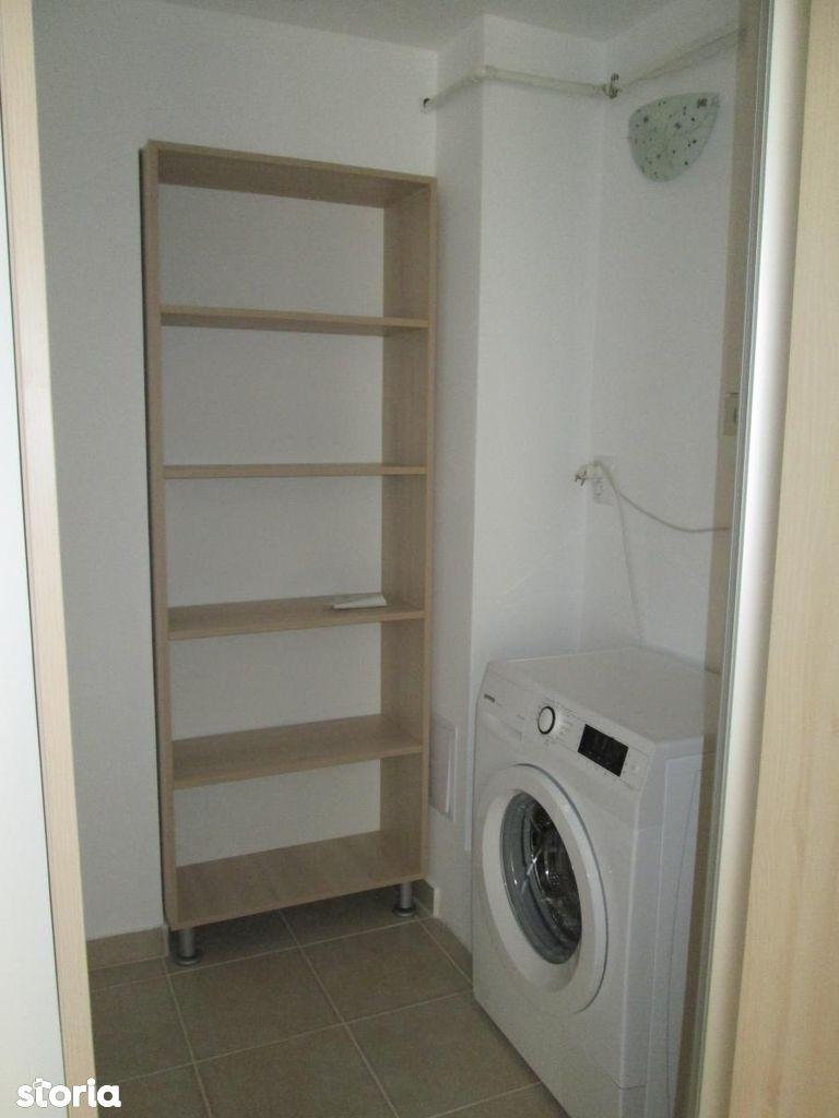 Apartament de inchiriat, Cluj (judet), Mănăștur - Foto 5