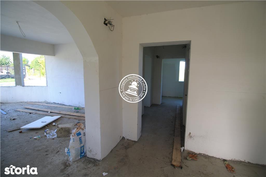 Casa de vanzare, Iași (judet), Holboca - Foto 5