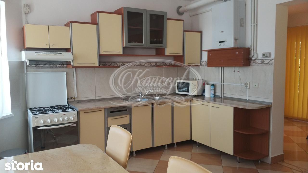 Apartament de inchiriat, Cluj (judet), Strada George Bacovia - Foto 15