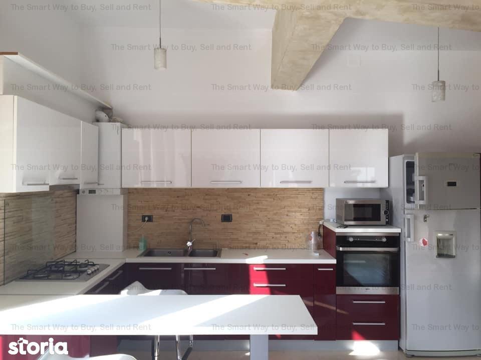 Apartament de vanzare, Cluj (judet), Strada Donath - Foto 14