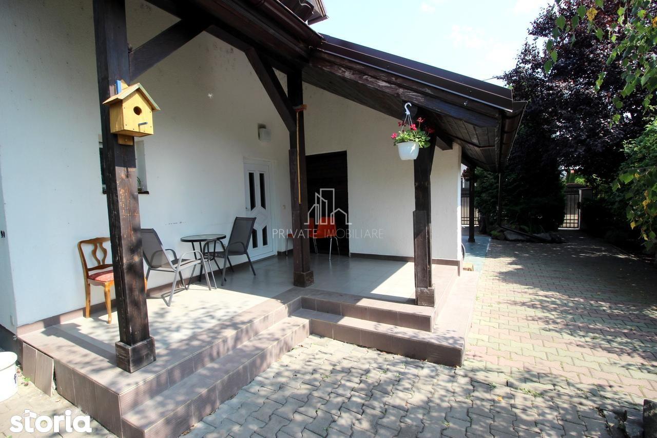 Casa de vanzare, Mureș (judet), Sântana de Mureş - Foto 8