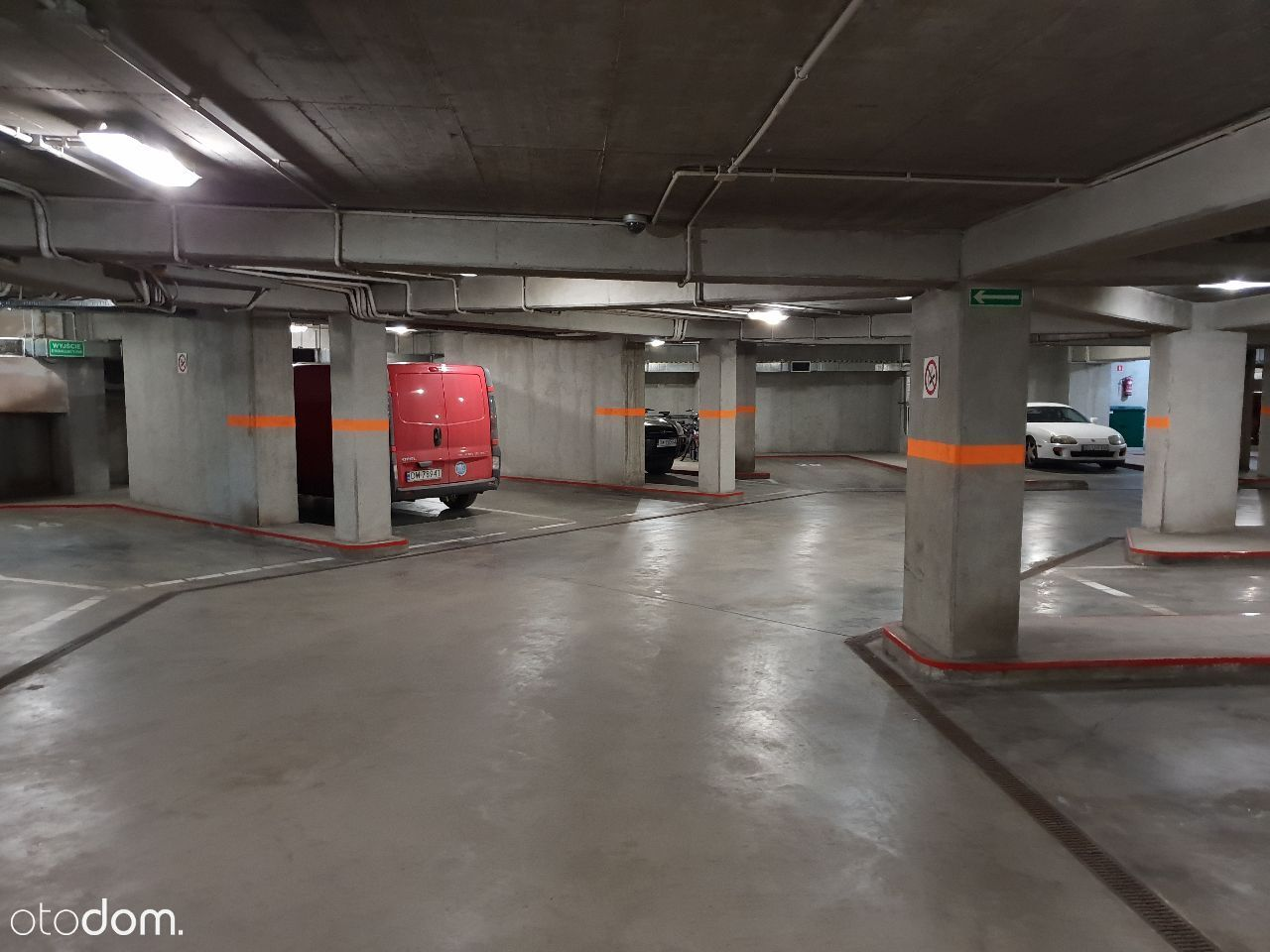 Garaż na wynajem, Wrocław, Śródmieście - Foto 7