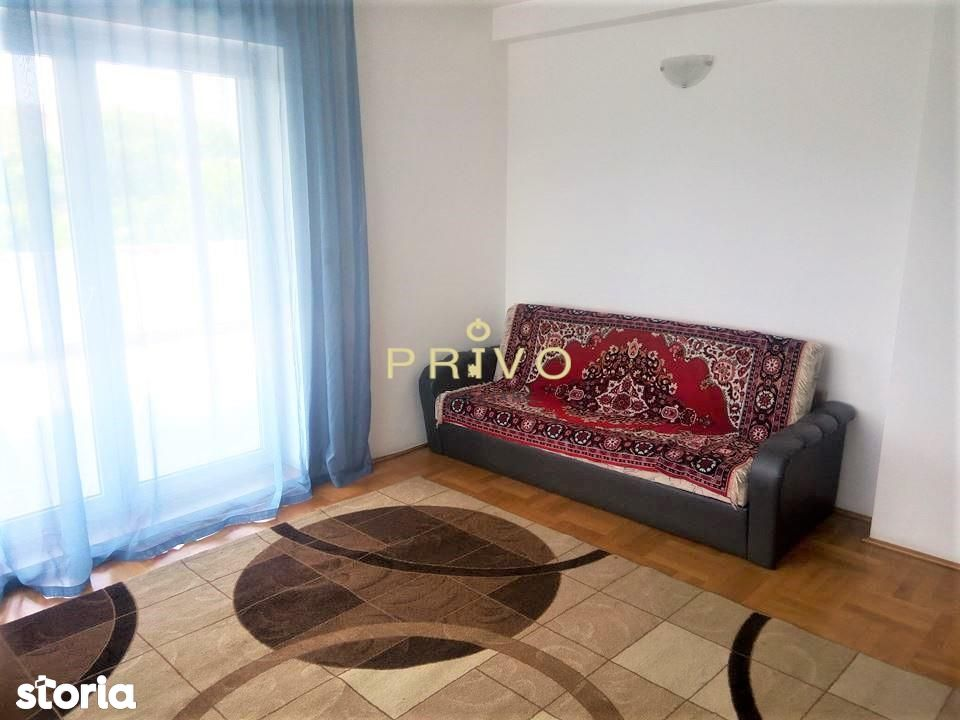 Apartament de inchiriat, Cluj (judet), Strada Constantin Brâncuși - Foto 2