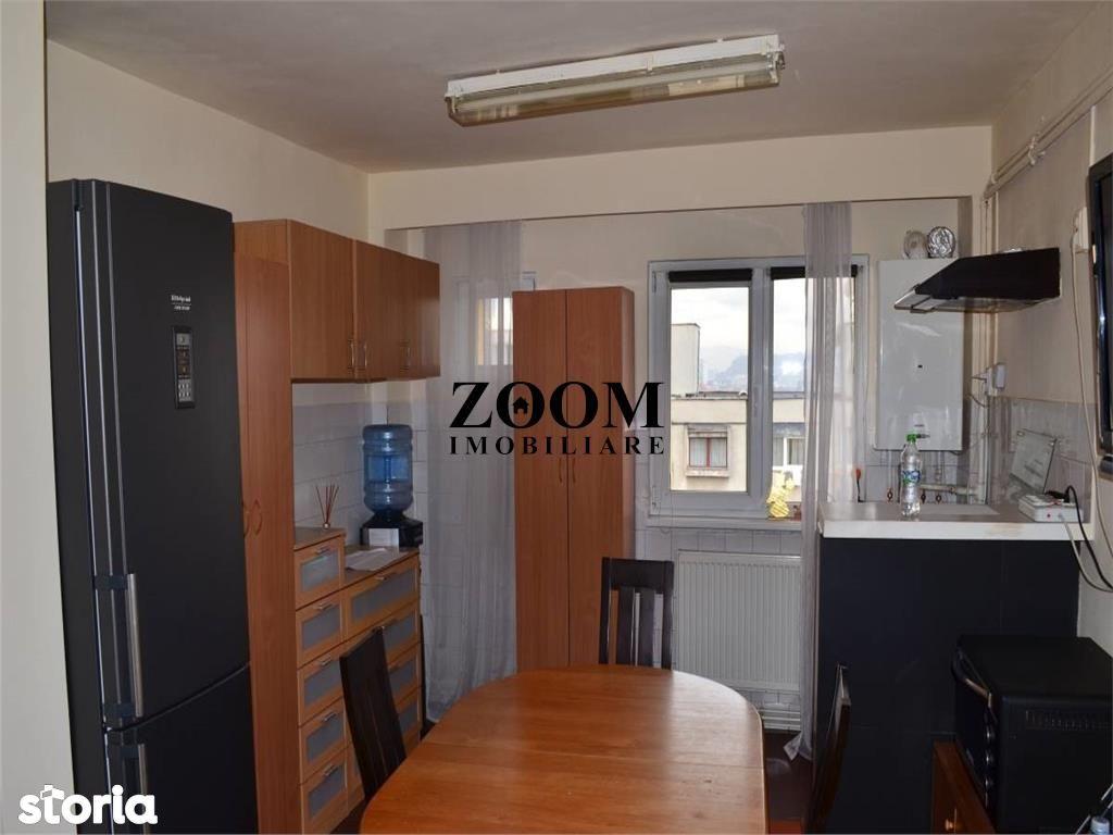 Apartament de vanzare, Cluj (judet), Strada Simion Mușat - Foto 1