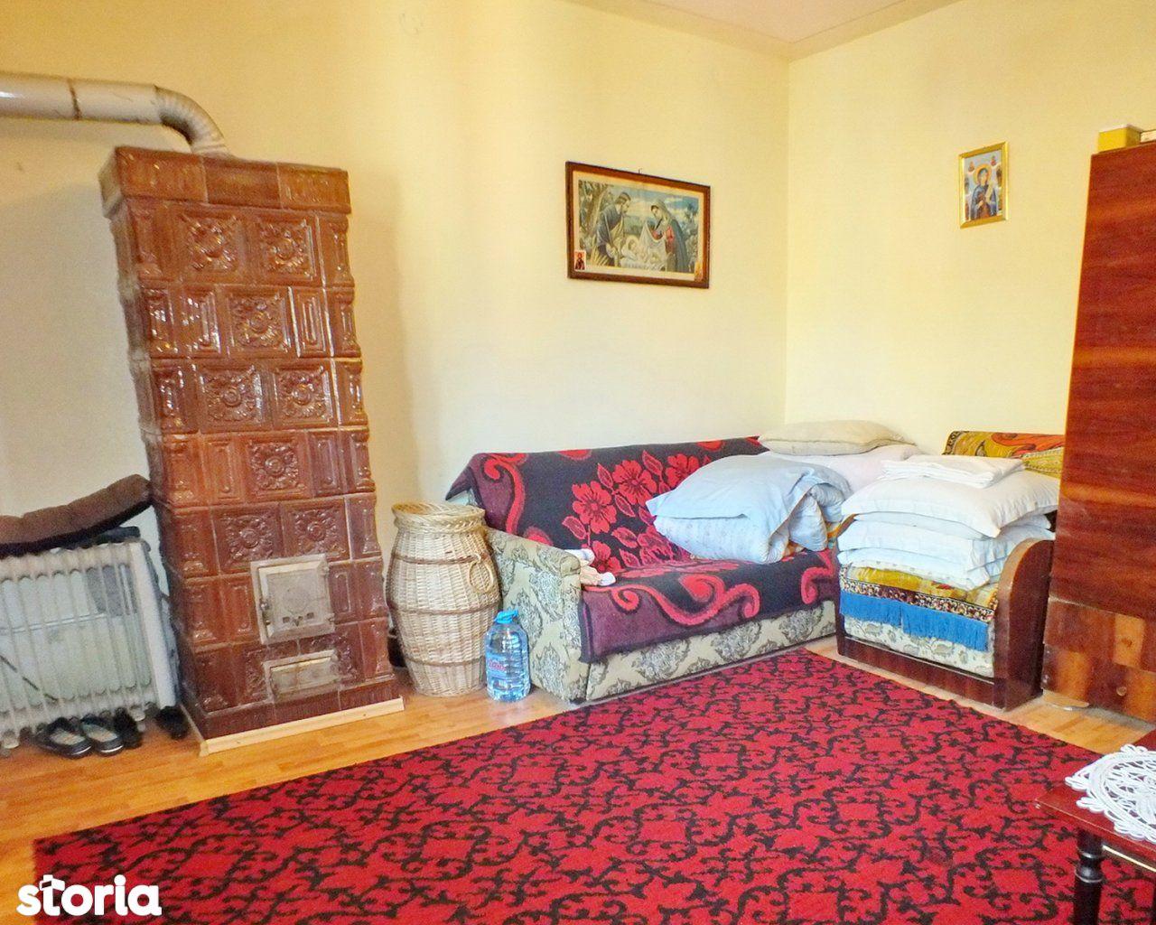 Apartament de vanzare, Brașov (judet), Tractorul - Foto 15
