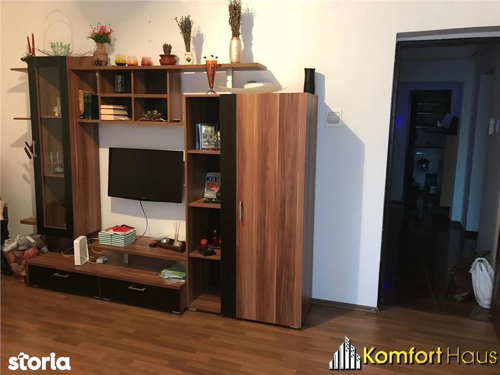 Apartament de vanzare, Bacău (judet), Strada Mihail Kogălniceanu - Foto 1