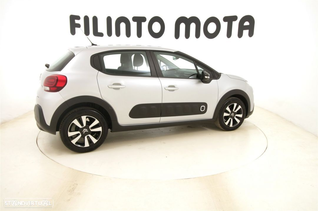 Citroën C3 1.6 BlueHDi Feel - 4