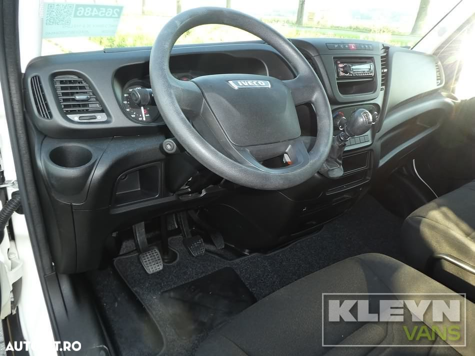 Iveco DAILY 35 S 110 L2H2 - 6