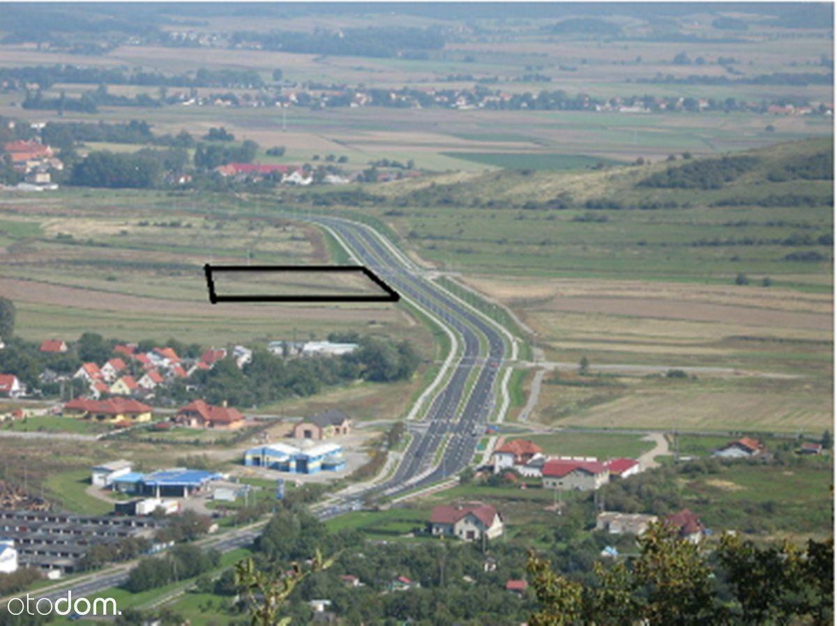 Działka na sprzedaż, Bielawa, dzierżoniowski, dolnośląskie - Foto 4