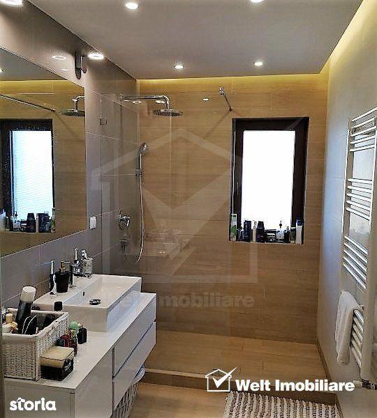 Apartament de inchiriat, Cluj (judet), Făget - Foto 7