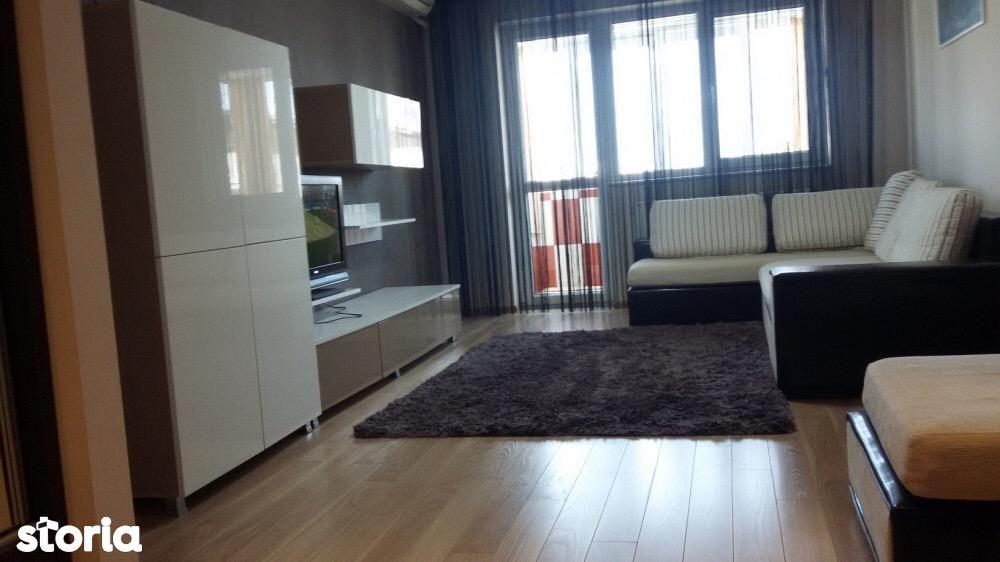 Apartament de inchiriat, Constanța (judet), Bulevardul 1 Mai - Foto 1