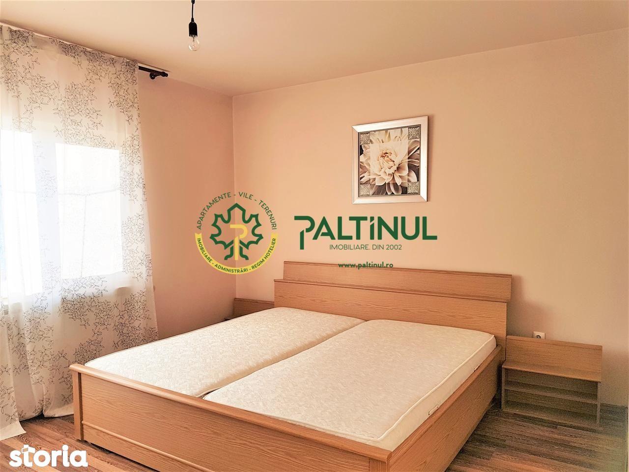 Apartament de inchiriat, Sibiu (judet), Strada Strugurilor - Foto 3