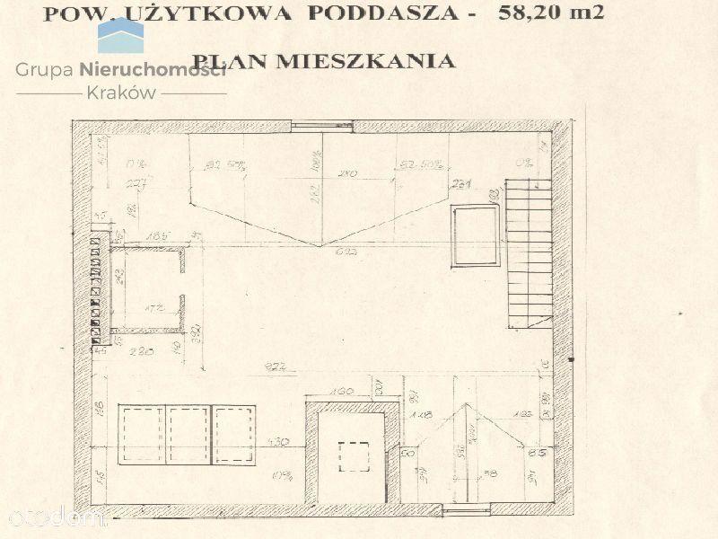 Mieszkanie na sprzedaż, Kraków, Górka Narodowa - Foto 14
