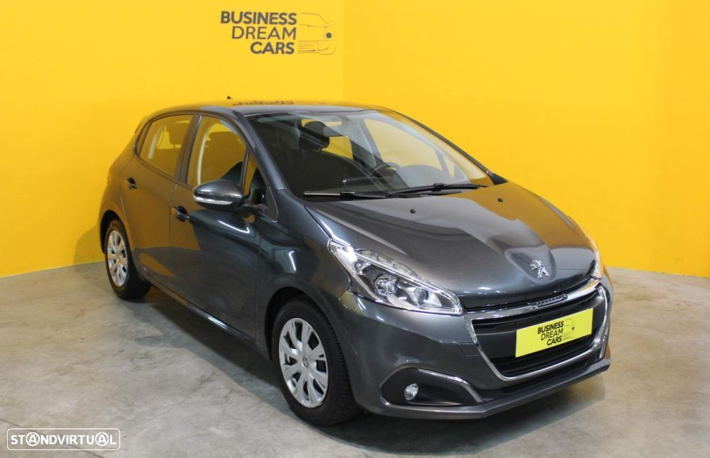 Peugeot 208 1.4 hdi active - 1