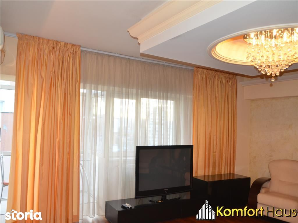 Apartament de inchiriat, Bacău (judet), Strada Vadul Bistriței - Foto 3
