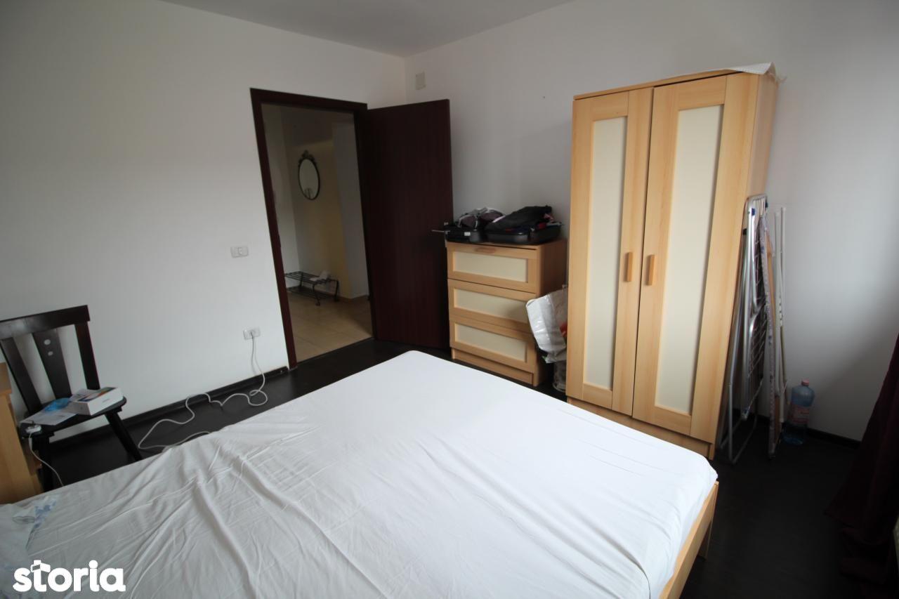Apartament de vanzare, Bacău (judet), Șerbănești - Foto 3
