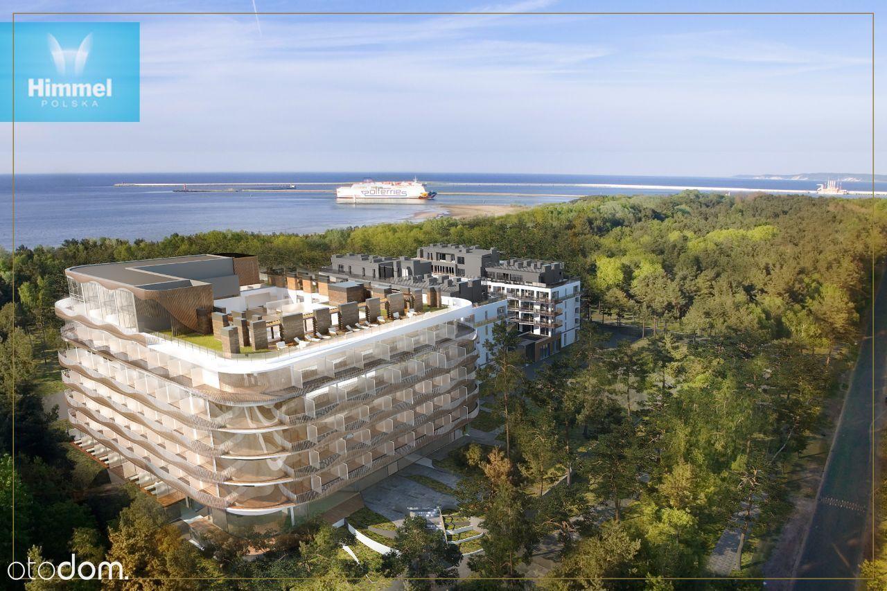 Mieszkanie na sprzedaż, Świnoujście, zachodniopomorskie - Foto 1002
