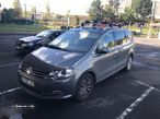 VW Sharan 2.0 TDI Highline DSG 184cv - 1