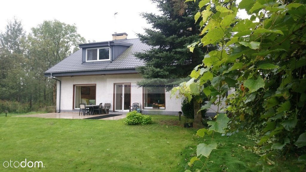 Dom na sprzedaż, Józefosław, piaseczyński, mazowieckie - Foto 4