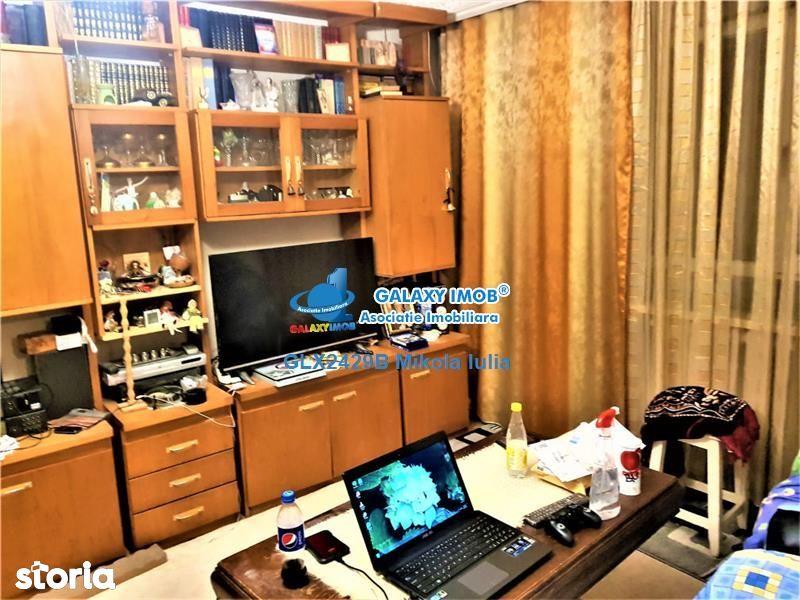 Apartament de vanzare, București (judet), Strada Ion Manolescu - Foto 1