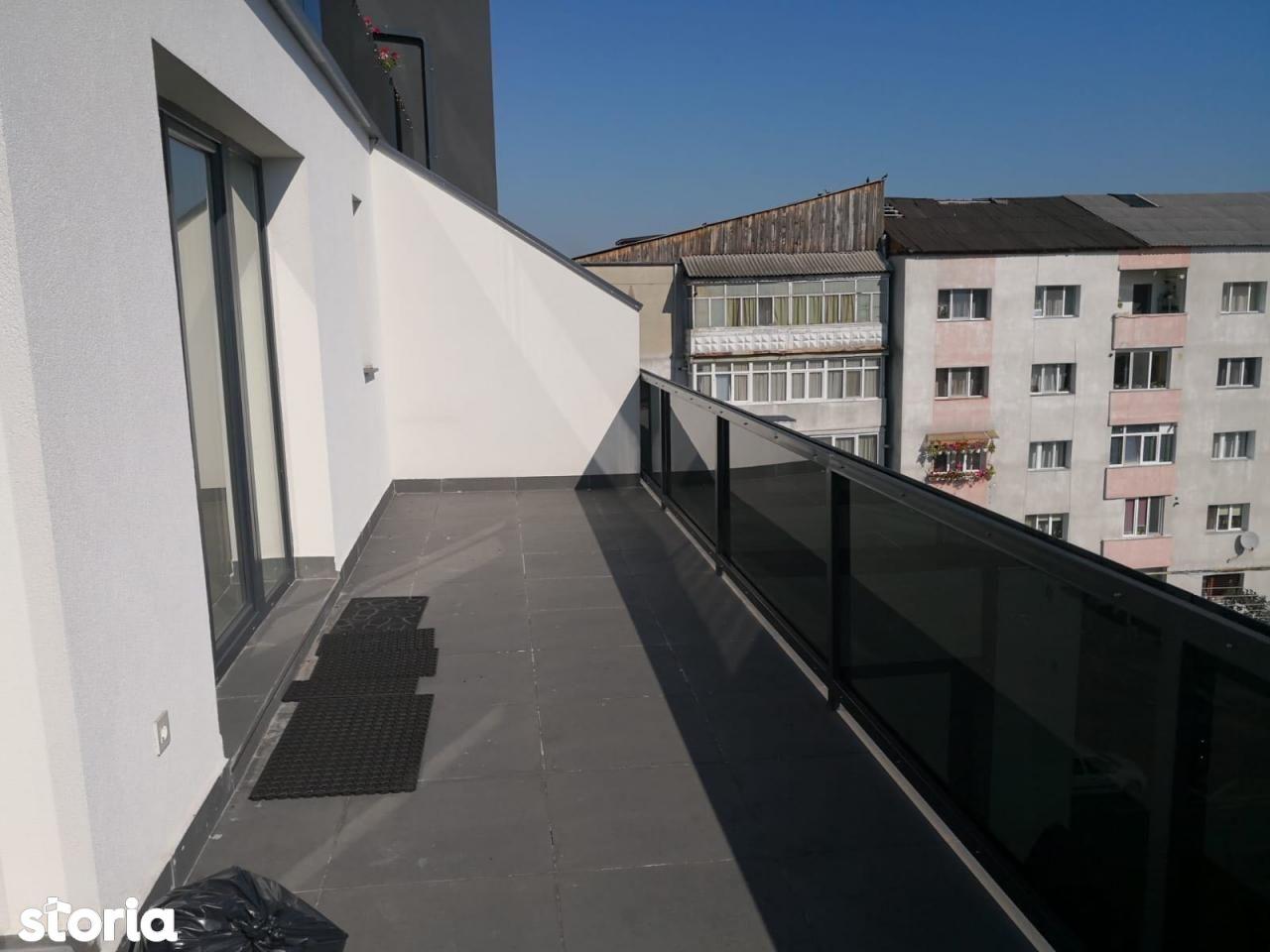 Apartament de vanzare, Bistrița-Năsăud (judet), Decebal - Foto 6