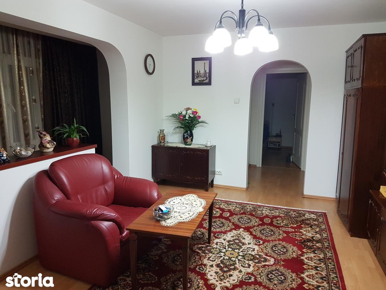 Apartament de vanzare, Ploiesti, Prahova - Foto 1
