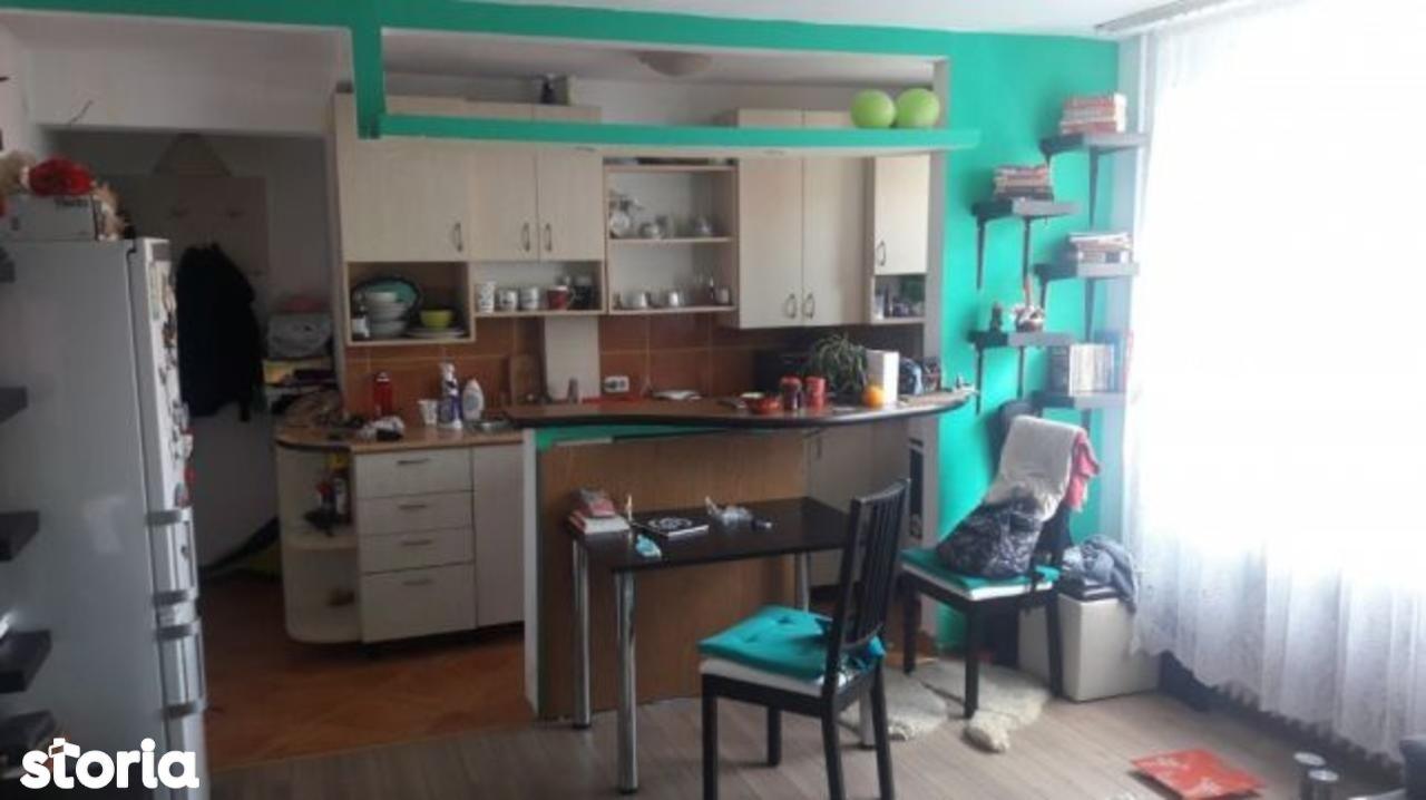 Apartament de vanzare, Cluj (judet), Strada Heltai Gașpar - Foto 1
