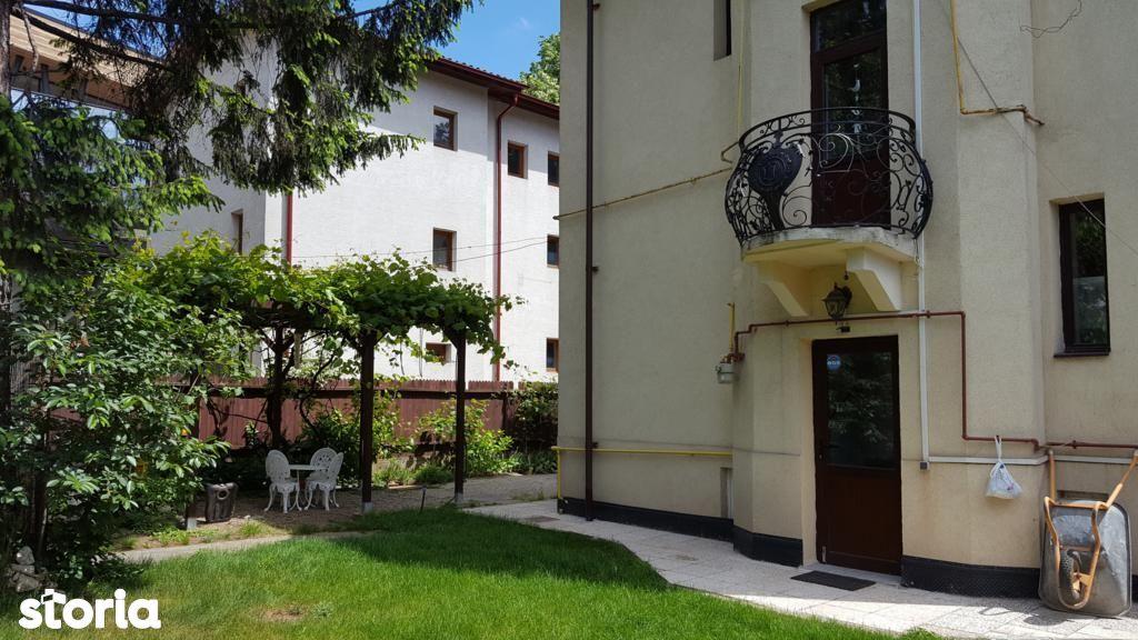 Apartament de inchiriat, București (judet), Domenii - Foto 15