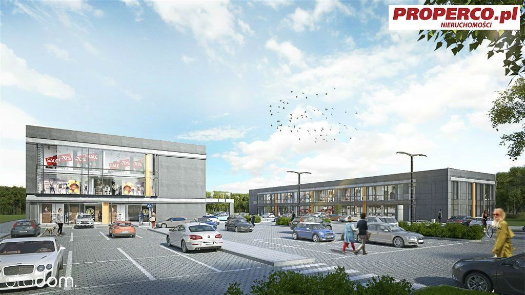 Lokal użytkowy na sprzedaż, Kielce, Centrum - Foto 2