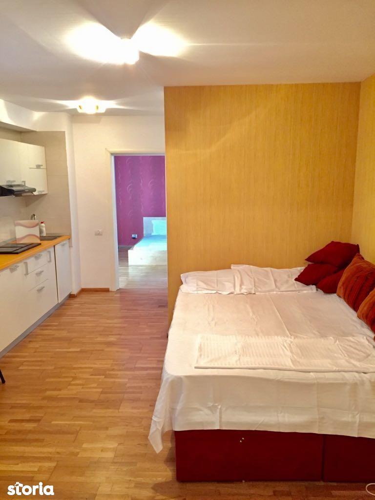 Apartament de inchiriat, Constanța (judet), Aleea Pietonală - Foto 2